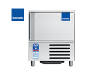 Blast chillers - freezers ICEMATIC
