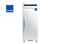 Refrigerated cabinets ICEMATIC