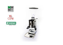 Coffee grinders MAZZER, RANCILIO in CUNILL
